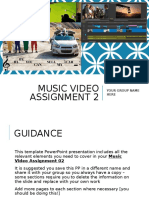 MV Assignment 02 2015 Proforma v2.Pptx