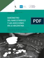 2017 Observatorio Informe 3 Narcotrafico Addiciones Venta Drogas y Consumos Problematicos
