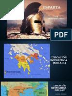 Historia Espartana