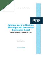 Manual para la Gestión Municipal del Desarrollo Económico Local.pdf