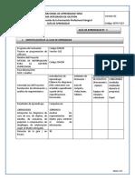 GFPI-F-019 Guia 3 Diagrama de Clases