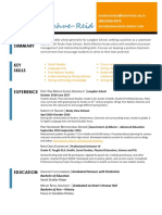 rockyview substitute devondonahuereid resume