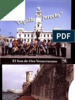 0534 - El Son de Veracruzano - Orgullo Jarocho