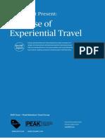 Experiential Traveler-report1 - Skift
