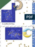 Ateliers Constellations Traces a La Regle