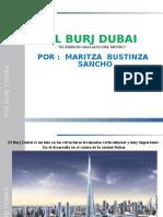 mBURJ+DUBAI