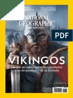 National Geographic en Español. Marzo 2017 [Edición México]