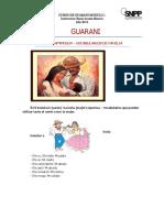 Guarani Clase 5 Familia