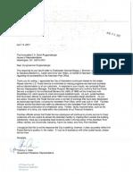 Final Response - USPS - Aberdeen Post Office 2017 (1)