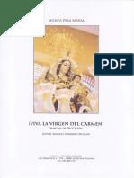 Viva La Virgen Del Carmen - Navarro Mollor