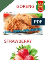 Iklan Air Hari Koko