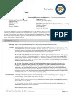 Notice of Violation 04-26-17 WOV