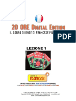 20 Ore Francese Dispensa 01