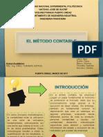 metodologia contable