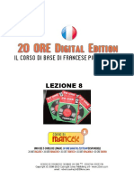 20 Ore Francese Dispensa 08