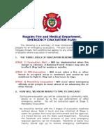 NFMD Evacuation Plan
