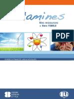 Emile - schede francese