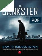 Ravi Subramanian - The Bankster