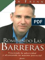 Rompiendo Las Barreras