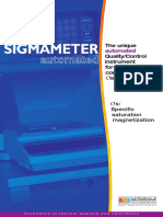 Sigmameter A