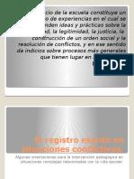 El registro escrito en situaciones conflictivas.ppsx