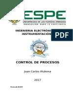 Protocolo HART y FielBus