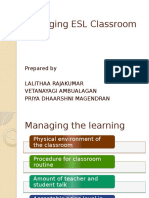 Managing ESL Classroom [Autosaved]