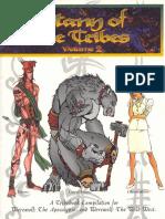 WOD - Werewolf - The Apocalypse - Litany Of The Tribes Vol. 2.pdf