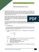 P10 Analisis Komparatif t Test Di IBM SPSS 21