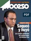GradoCeroPress Revista Proceso No. 2113 Del 01 de Mayo 2017.