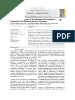 Determinar La Presencia de Pseudomonas Fago en Una Piscina Recreativa en La Región de Norte de Santander 1