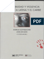Rojido y Cano Investigación en contextos de violencia