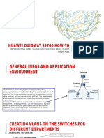 6 Huaweiswitchhowto Implementinginter Vlancommunicationusingvlanifinterfaces 140505091536 Phpapp01 (1)