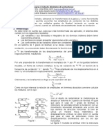 Lectura - Metodologia de Calculo Dinamico - ELIAS