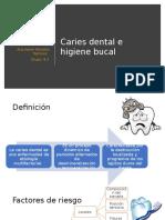 Caries Dental e Higiene Bucal
