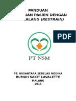 341689341-Panduan-Restrain-Rumah-Sakit.docx