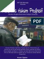 Dialektika Hukum Progresif