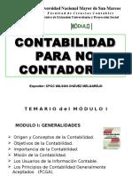 CPNC Modulo I Material UNMSM