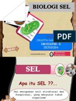 Biologi Sel PDF