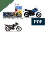 Moto Trueno