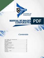 Manual de Imagen Corporativaa