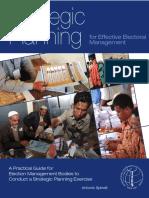 Strategic Planning Guide 2011