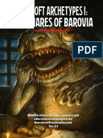 85257-Ravenloft Archetypes-I-Nightmares of Barovia v2.1