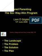 6-Way-Win Shared Parenting