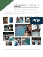 Manual de Piscinas Operador