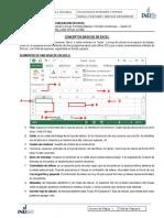 Sesion 01 - Introduccion , Formatos Basicos, Validacion y Formato Condicional
