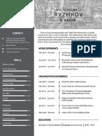 CV + SKL + Transkrip