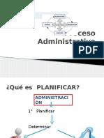 Clase 3- Proceso Administrativo