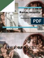 Arte Renacimiento