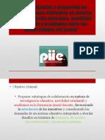 Presentación Metodología FID